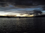 Senja di Malilimok, Katurei, Siberut Barat Daya